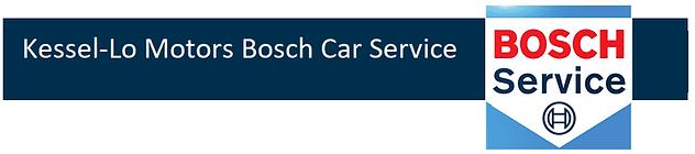 banner Kessel-Lo Motors