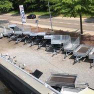 Aanhangwagens Limburg