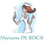 Logo: Marianne De Bock