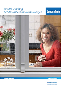 PVC Ramen Brochure - Autentica