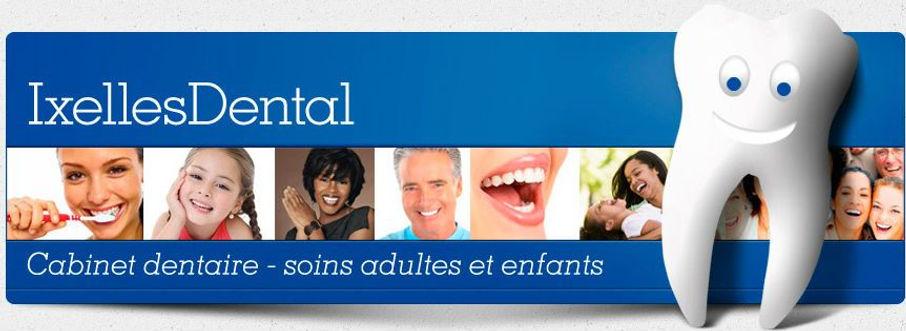 Cabinet Dentaire - Ixelles Dental