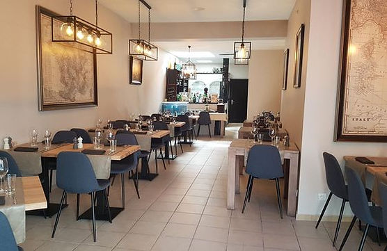 restaurant Cote à L'Ost