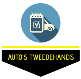 AUTOS TWEEDEHANDS