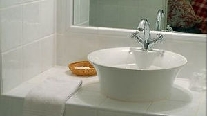 Sanitair en waterbehandeling