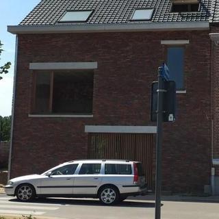 Terreal dakpannen en Velux - privéwoning