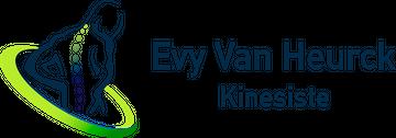 Kinesiste Evy Van Heurck