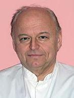 Dr. Walter J. Borré