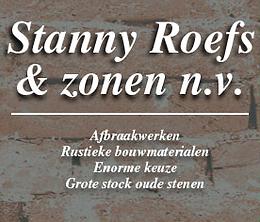 Roefs Stanny en Zonen