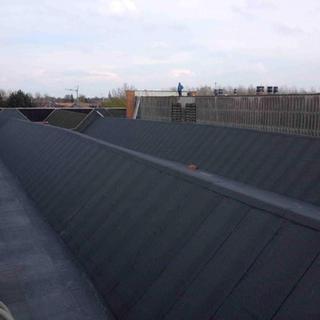 Roofing Soprema - Desso Dendermonde