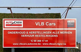 VLB Cars