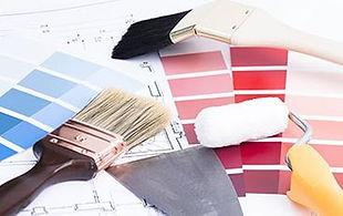 Peinture et revêtements muraux EVERE