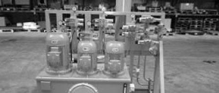 Hydraulische agregaten
