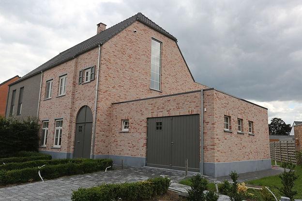 Bouw- en renovatiewerken Van Dingenen - Bleyens BV