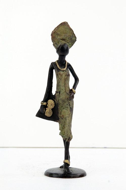 Madina Small Standing