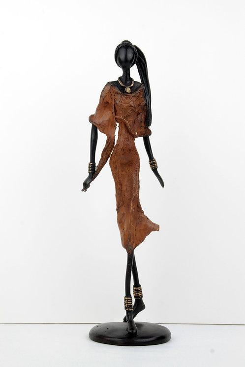 Safiatou Tall Standing