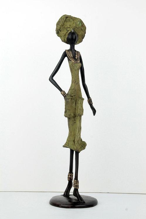 Kaddia Tall Standing
