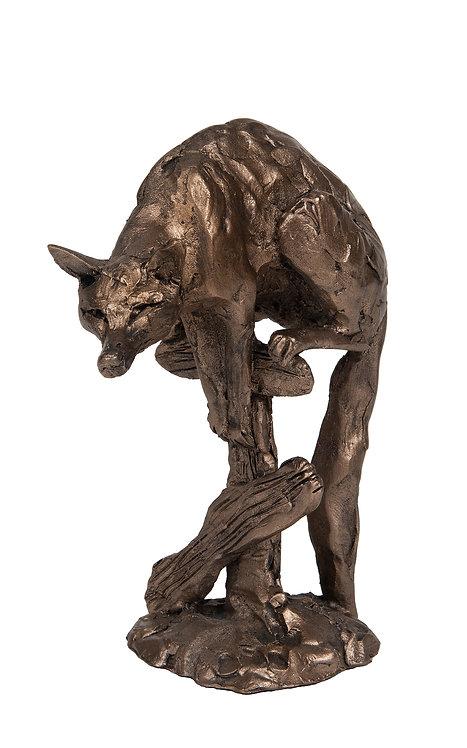 Merlin the Fox