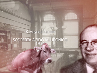 Life Science Series: acido ialuronico