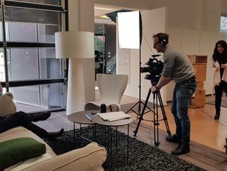 Smart House: la casa in un tocco. Video per MCS by Silma.
