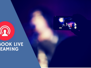 FB potenzia l'applicazione live streaming