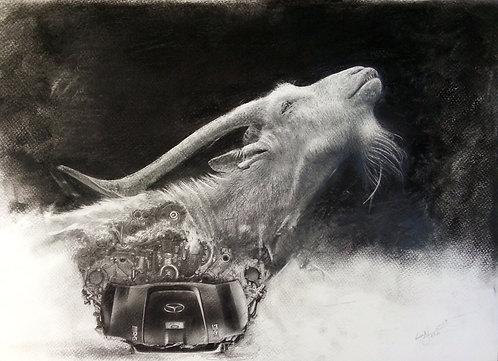 Lwandiso Njara - Goat