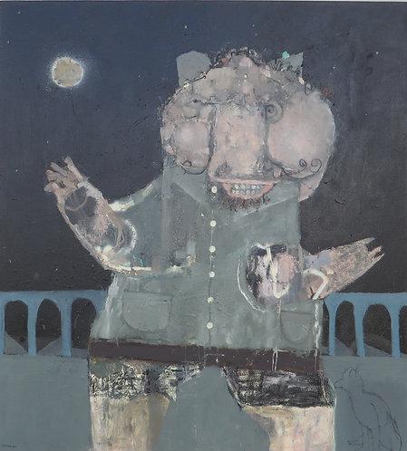 Bastiaan van Stenis - From Under the Bridge