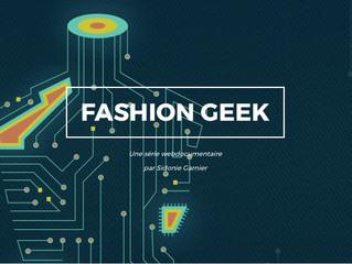 Work in progress - Fashion Geek