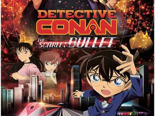 Detective Conan, The Scarlet Bullet