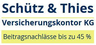 Schütz_und_Thies_Versicherungskontor_KG