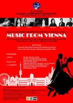 Music form Vienna