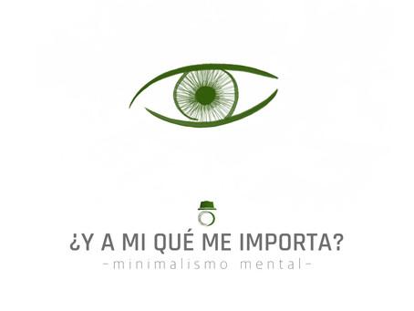 ¿Y a mi qué me importa?