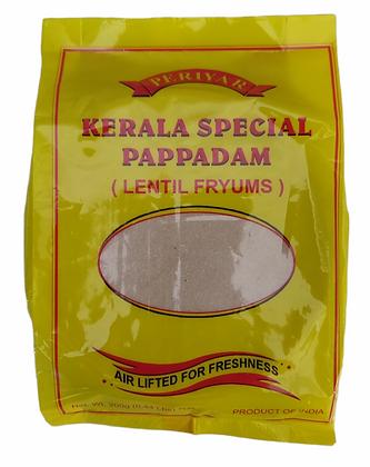 Periyar Kerala Special Pappadam 200g