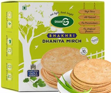 Shanta Bhakhri Dhaniya Mirch 200g