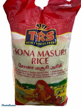TRS - Sona Masoori Rice 2Kg