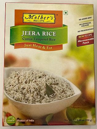 Mothers Jeera Rice 280g
