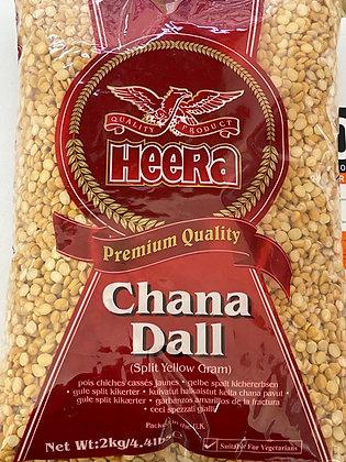 Heera Chana Dall 2 Kg