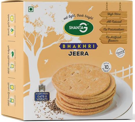 Shanta Bhakhri Jeera 200g