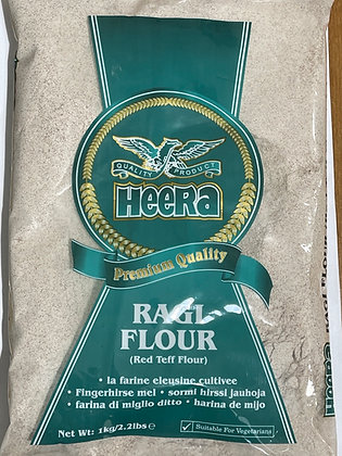 Heera Ragi Flour 1 Kg