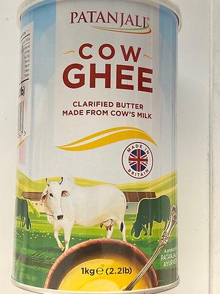 PATANJALI Cow Ghee 1 kg