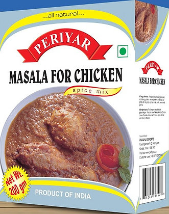 Periyar Chicken masala 200g