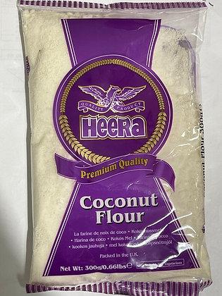 Heera Coconut Flour 300g