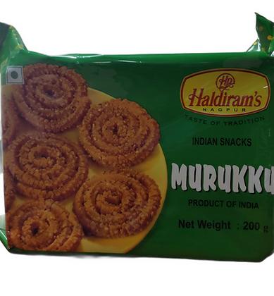 Haldiram's Murukku 200g