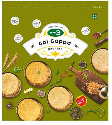 Shanta Gol Gappa 200g