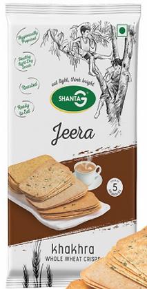 Shanta Jeera 35g