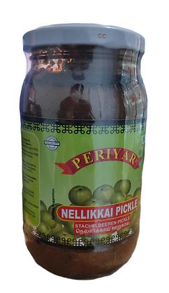 Periyar Nellikkai Pickle 400g