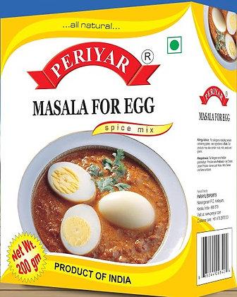 Periyar Egg masala 200g