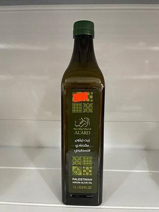 Virgin Olive Oil AL'ARD 1L