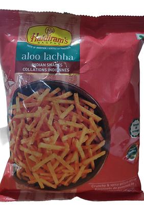 Haldiram's Aloo Lachha 150g
