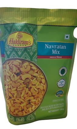Haldiram's Navaratan Mix 150g