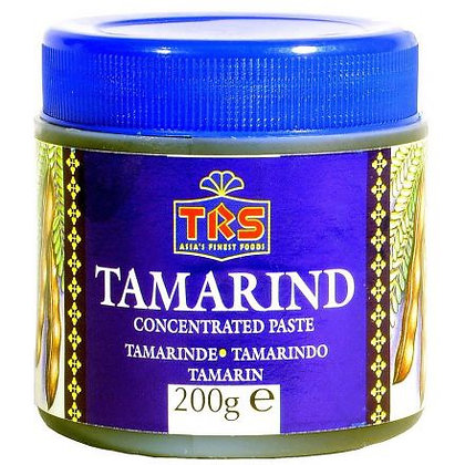 TRS Tamarind concentrate 200g